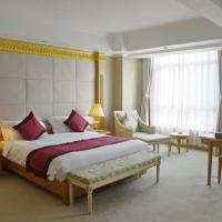 Special Price - Deluxe Double Room