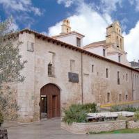 Hotel Pictures: Hotel Convento San Esteban, San Esteban de Gormaz