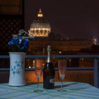 Comfort Rome Vaticano 2