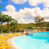 Karibea Resort hotel les Amandiers