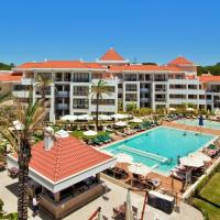 Hotel Pictures: As Cascatas Golf Resort & Spa, Vilamoura