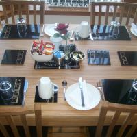 Langlands Bed and Breakfast