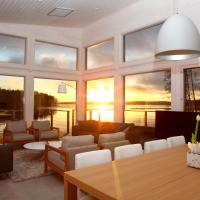 Hotel Pictures: Villa Jolla, Padasjoki