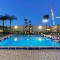 Zdjęcia hotelu: Celebration Suites, Orlando