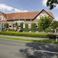 Hotel Pictures: Familotel Friesland Stern, Wangerland