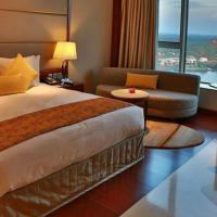 Deluxe King Room with Backwater View - Non Smoking