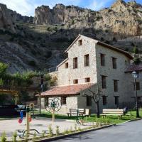 Hotel Pictures: Hotel De Montaña Molino Alto, Aliaga