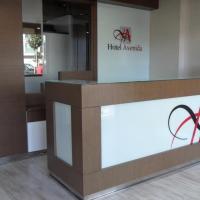 Hotel Pictures: Hotel Avenida, Pontevedra