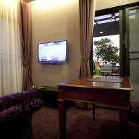 VIP Quadruple Room