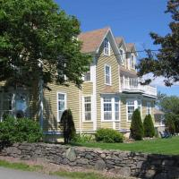 Hotel Pictures: Louisbourg Harbour Inn, Louisbourg