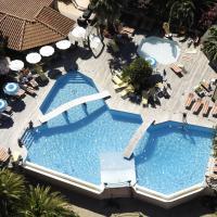 Hotel Pictures: Hotel Club U Libecciu, Pianottoli-Caldarello
