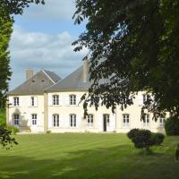Hotel Pictures: Maison d'hôtes Le Château de Puxe, Puxe