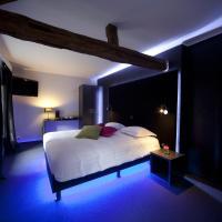Hotel Pictures: Hotel Le Vieux Pont, Durbuy