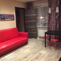 Apartment Volokolamsk