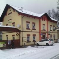 Hotel Pictures: Hostinec Peterka, Šumperk
