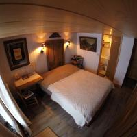 Blue Double Room