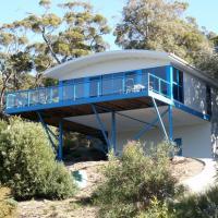 Foto Hotel: 25 Bradley Drive, Coles Bay