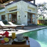 Zdjęcia hotelu: Villa Kawan, Tanah Lot