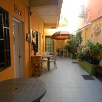 Φωτογραφίες: Bella Sombra Guest House Downtown, Πόλη του Μπελίζ