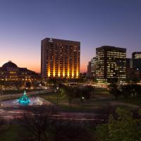 Hotel Pictures: Hilton Adelaide, Adelaide