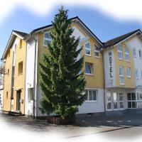 Hotelbilleder: Hotel Garni Zur Bergstrasse, Zwingenberg