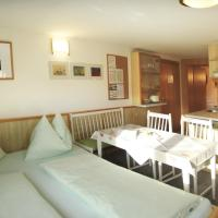Comfort One-Bedroom Apartment with Terrace