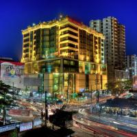 Hotel Pictures: Rose View Hotel, Sylhet