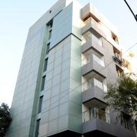 Zdjęcia hotelu: Quality Inn Mint, Pune