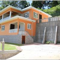 Fotos del hotel: Exotic Guest House, Anse Possession