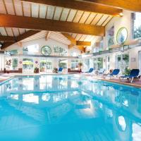 Hotel Pictures: Club Vacances Bleues Les Alpes d'Azur, La Salle Les Alpes