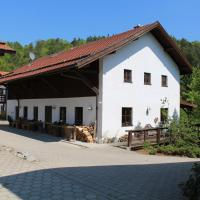 Hotel Pictures: Reiterhof Gensleiten, Egging