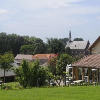 Hotel Pictures: Hotel De Kommel, Voeren