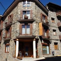 Hotel Pictures: Fonda Cal Daldó, Planoles