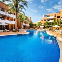 Aparthotel Parque Tropical