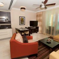 One Bedroom Suite - Ocean Front