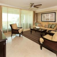 Two Bedroom Suite - Bay View