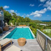 Hotel Pictures: Villa Fleur de Cactus, Gustavia