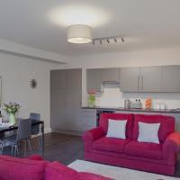 Classic One-Bedroom Apartment - Northumberland Street