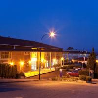 Hotel Pictures: Hotel Rialta, Culleredo