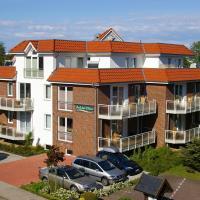 Hotel Pictures: Ferienwohnungen Auf der Düne, Cuxhaven