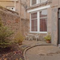 Studio Apartment - Lynedoch Place Lane