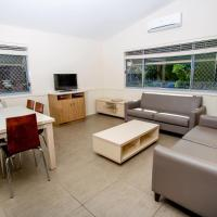 Standard Two-Bedroom Villa with Riverview