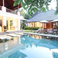 Zdjęcia hotelu: Saba Garden Villa, Sukawati