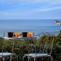 Hotel Pictures: Absolument Levant, Île du Levant