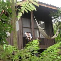 Hotel Pictures: Yatama EcoLodge and Reserve, Tigre