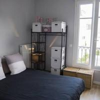 Appartement Val d'Europe