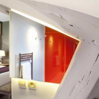 Duplex Room (4 Adults)