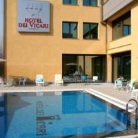 Hotel Dei Vicari