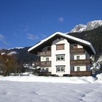 Hotel Pictures: Ferienwohnungen/Holiday Apartments Lederer, Reisach