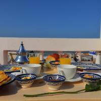 Riad Belle Essaouira